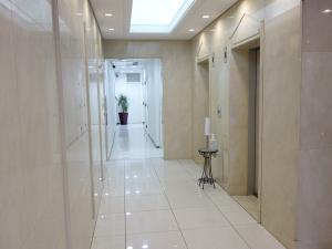 西村(NISHIMURA)ビルエレベーター