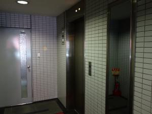 アメニティ淀屋橋エレベーター