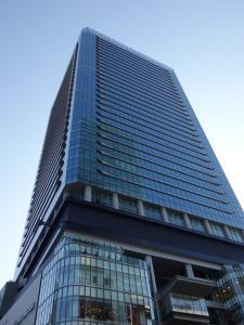 グランフロント大阪 タワーA外観
