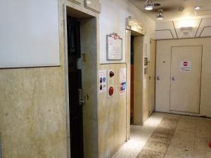 ITビルエレベーター