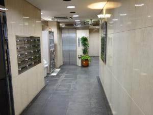 江戸堀KNビル共用部