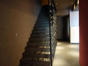 Honmachi GTC(本町GTC)ビル階段