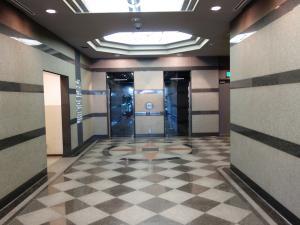 新大阪第2ドイビルエレベーター
