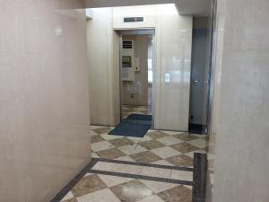AXIS江戸一ビルエレベーター