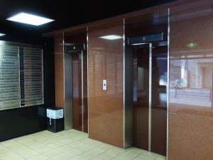 第10松屋ビルエレベーター