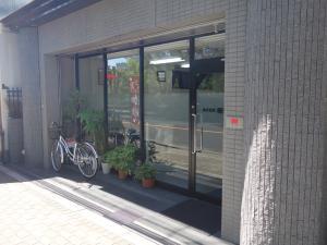 角野ビル1階店舗