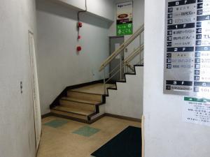阪急東ビル共用部