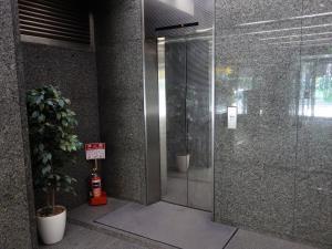 千代田ビルアネックスエレベーター