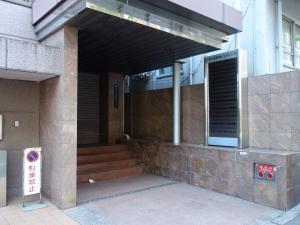 新大阪阪神ビルエントランス