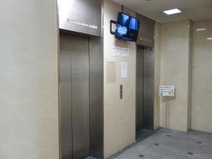 第18松屋ビルエレベーター
