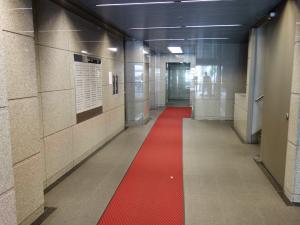 千代田第1ビル共用部