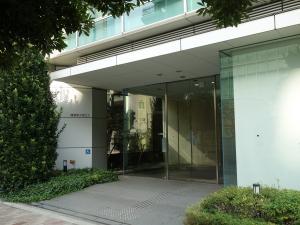 MPR新大阪ビルエントランス