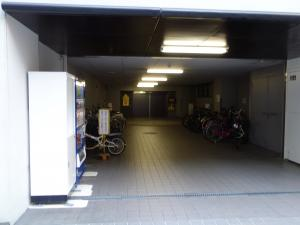 エアル本町ビル立体駐車場