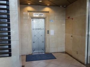NLC新大阪6号館ビルエレベーター