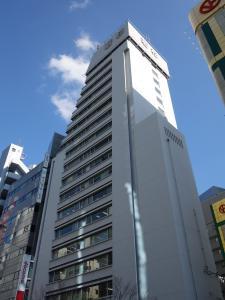 若杉大阪駅前ビル外観