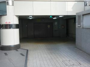 新町新興産ビル立体駐車場