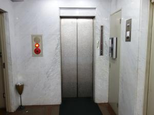 RE-016ビルエレベーター