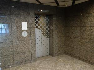 タカクラビルエレベーター