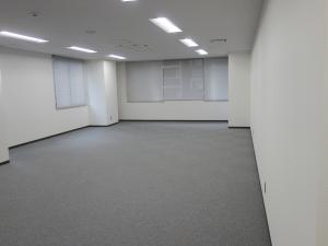 グレーシィ天神橋ビル2号館室内
