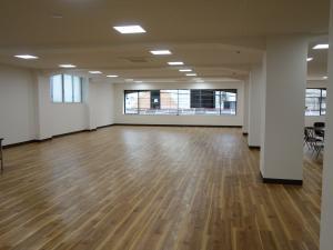 大磯産業株式会社本社ビル2階室内