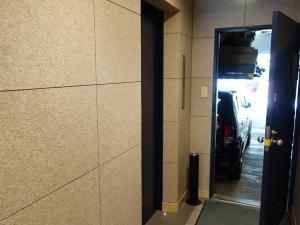 中川ビルエレベーター