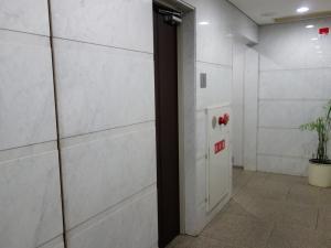 東天満エンビィビルエレベーター