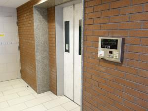 江坂シビル館Ⅱエレベーター