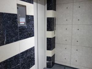 白川ビルエレベーター