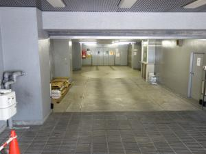 天満橋千代田ビル2号館立体駐車場