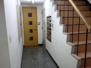 トウマビルエレベーター