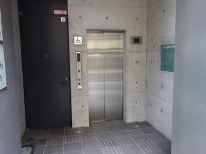オービットステージⅣビルエレベーター