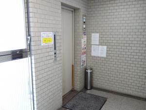 アカシヤビルエレベーター
