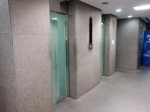 本町コラボビルエレベーター