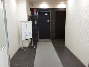 四ツ橋日生ビル別館エレベーター