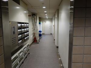 新大阪飯田ビル機械警備