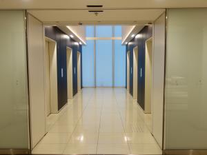 梅新第一生命ビルエレベーター