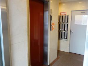 AXIS本町ビル別館エレベーター
