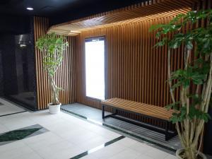 NLC新大阪パワービル共用部