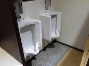 JEI京橋ビル男子トイレ