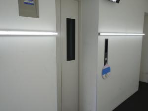 スピラビルエレベーター