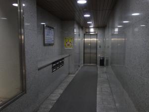 KOCビルエレベーター