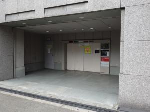 嶌野(シマノ)ビル立体駐車場