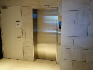 GAZELLE RIO.6ビルエレベーター