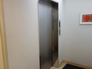 大同生命東館ビルエレベーター