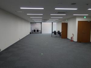 アストロ新大阪第3ビル室内