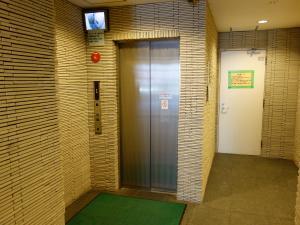 ENT長堀ビルエレベーター