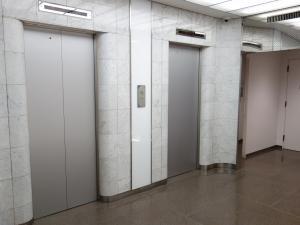 アルテビル南本町エレベーター