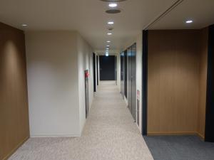 KDX土佐堀ビル1階共用部
