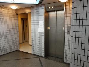 星和CITY BLD御堂エレベーター