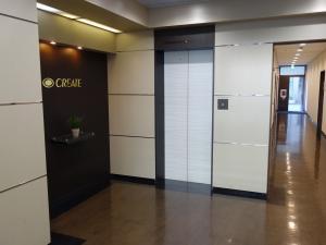 クリエイトビルエレベーター